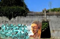 nas3r; Santiago de Compostela, Spain